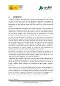 PLANES DE ACCIÓN CONTRA EL RUIDO ... - Adif - Page 4