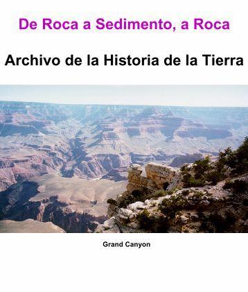 De Roca a Sedimento - Centro de Geociencias ::.. UNAM
