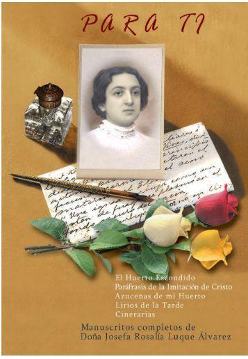 PARA TI - El CRISTO, Instructor de humanidades