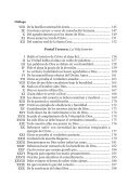 PARA TI - El CRISTO, Instructor de humanidades - Page 7