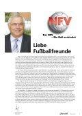 NFV_02_2011 - Rot Weiss Damme - Seite 3