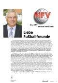 NFV_01_2011 - Rot Weiss Damme - Seite 3
