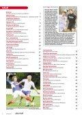 NFV_01_2011 - Rot Weiss Damme - Seite 4