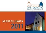 Flyer - Stadt Amberg