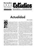Estudios Revista Ecléctica. Número 135 - Christie Books - Page 3