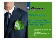 MVO & Logius