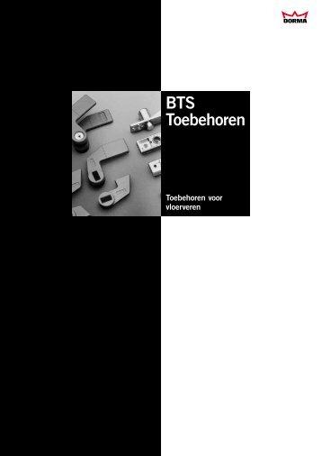 BTS Toebehoren - NBD-online