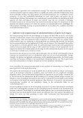 over gewichten en tegengewichten in een constitutioneel netwerk - Page 4