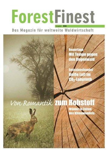 ForestFinest 01/2008