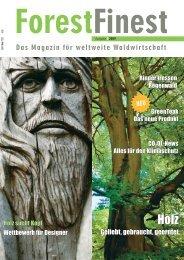 ForestFinest 2/2009