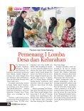 Buletin Gema Desa edisi Juli 2011 - Bapemas Prov Jatim - Jawa Timur - Page 4