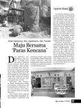 Buletin Gema Desa edisi Juli 2011 - Bapemas Prov Jatim - Jawa Timur - Page 7