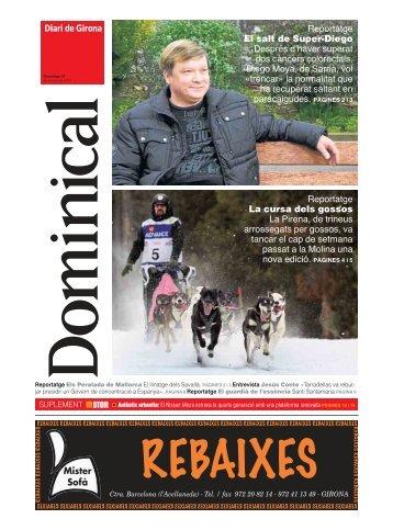 La - Diari de Girona