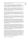 Catecismo da Igreja Católica - CIRCAPE - Page 6