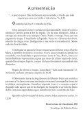 Livreto Via Sacra.cdr - Movimento Serra do Brasil - Page 2