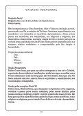 Livreto Via Sacra.cdr - Movimento Serra do Brasil - Page 3