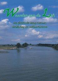 Zoekkaart watervogels - en Boeicop
