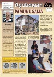 2006 - Adoptie Sri Lanka vzw