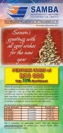 R30 000 - Sambakoop.com