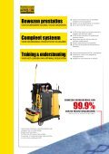 Schoonm aak - Rubbermaid Commercial Products - Page 4
