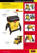 Schoonm aak - Rubbermaid Commercial Products - Page 7