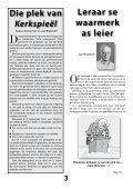 Kruisgewys 8/2 April 2008 - Klein Gemeentes - Page 5