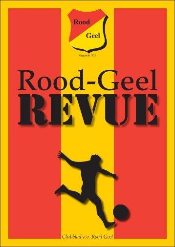 Rood Geel Revue 3