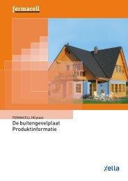 FEW 5151-NL BauplHD PI NL - Multiplaat Werkendam