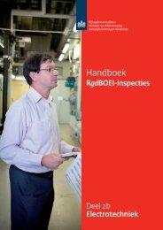 Handboek deel 2b Elektrotechniek - Rijksgebouwendienst