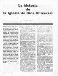 El Comunicado 1979 (Prelim Nu 07) Jul - Herbert W. Armstrong ... - Page 3