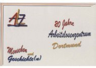 Pdf - Arbeitslosenzentrum Dortmund ev
