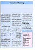Fra styrets årsberetning - NINA - Page 5
