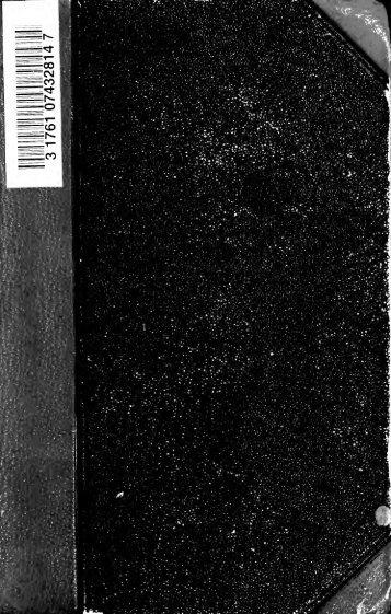Agathe : nutids-fortælling /af H.F. Ewald