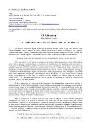 Machado de Assis - Numeroreal.com.br