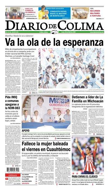 Fallece la mujer baleada el viernes en Cuauhtémoc
