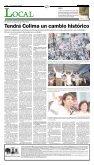 Fallece la mujer baleada el viernes en Cuauhtémoc - Page 2
