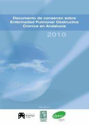 Documento de consenso sobre Enfermedad Pulmonar ... - Neumosur