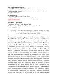 Bini, Graziela Maziero Pinheiro Universidade Federal de Santa ...