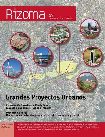 Grandes Proyectos urbanos - ¿Qué es el Colegio de Urbanistas?