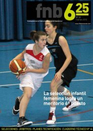Descargar PDF - Federación Navarra de baloncesto