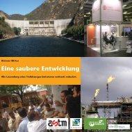 Wie Luxemburg seine Treibhausgas-Emissionen weltweit reduziert.
