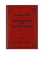 Rotary Club Buenos Aires