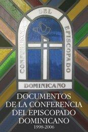Cartas Pastorales, 1998-2006 - Pontificia Universidad Católica ...