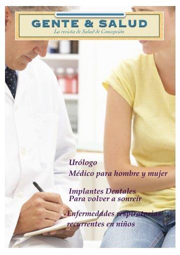 REVISTA 2DA EDICION - Portal Médico.cl