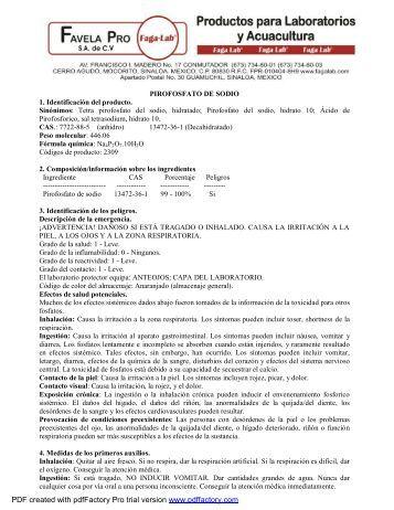 PIROFOSFATO DE SODIO _INGLES_