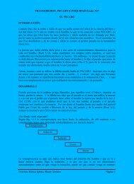 trasgresión, pecado e iniquidad - Doctrina Basica Iglesia Monte ...