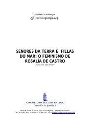 Agra Romero - Culturagalega.org