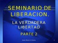 Seminario de Liberación 2