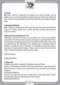 Folheto da Celebração Ecumênica - FACEB - Page 5