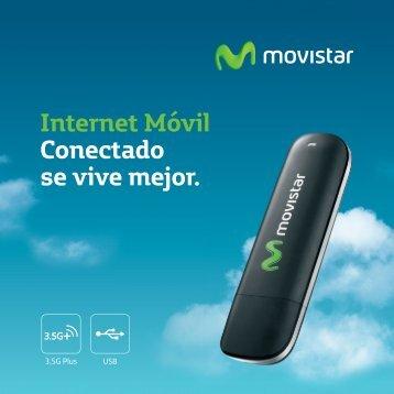Manual del Usuario Huawei E173 - Movistar